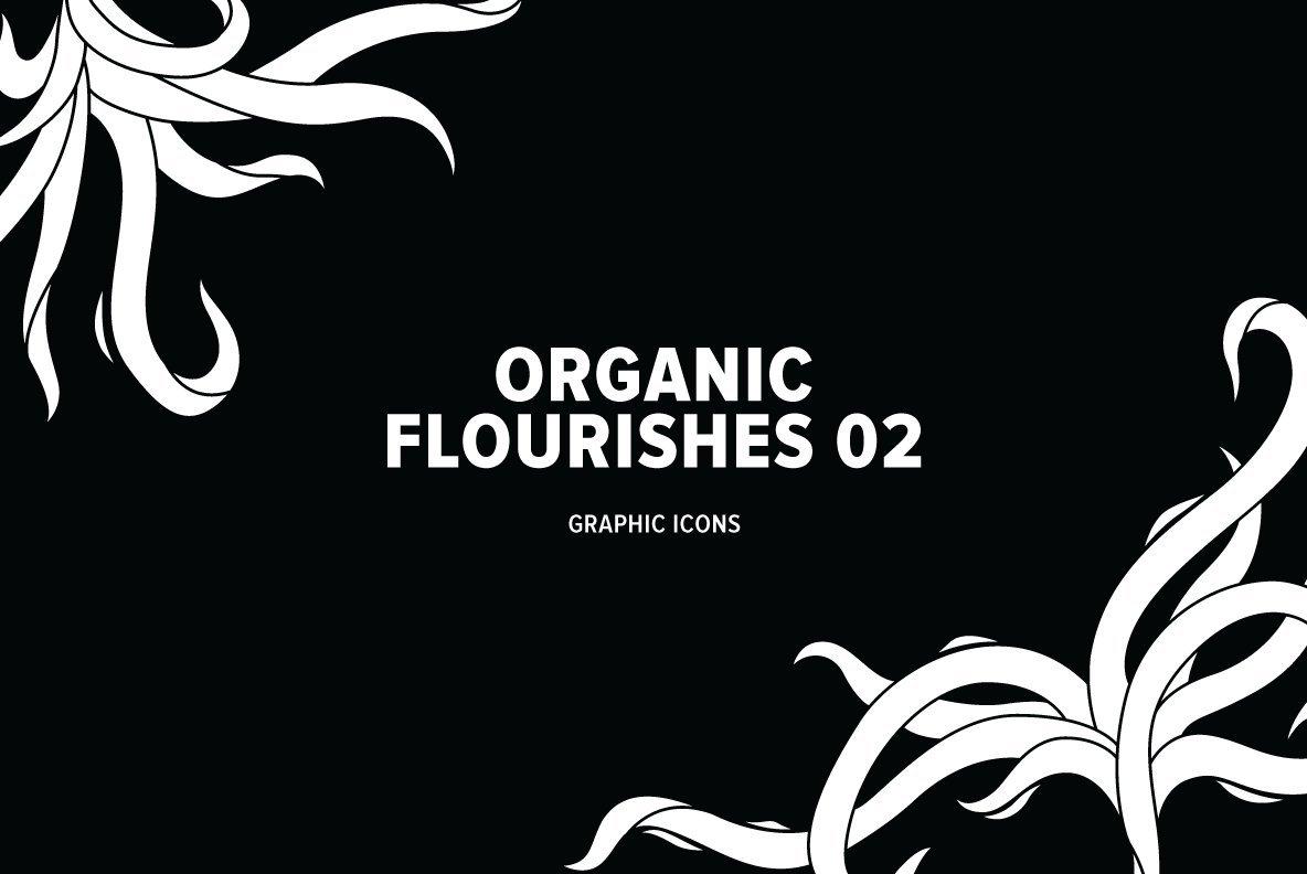 Organic Flourishes 02