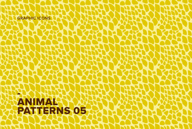 Animal Patterns 05