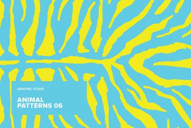 Animal Patterns 06