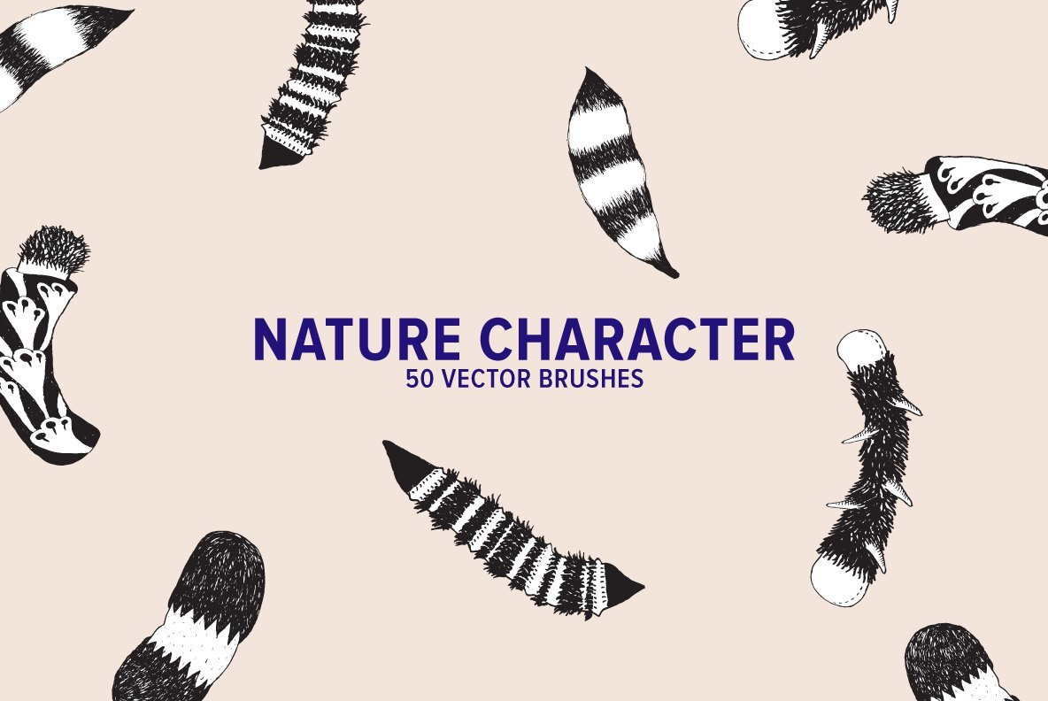 Nature Character