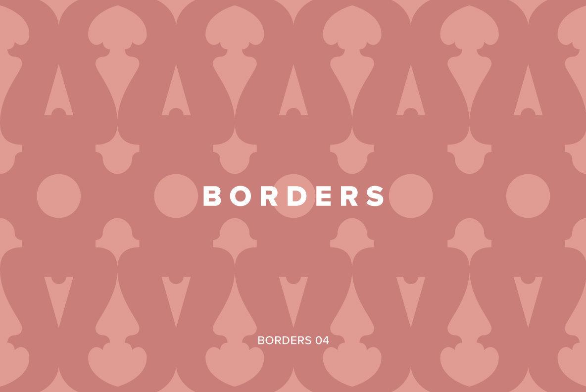 Borders 04