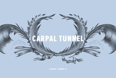 Carpal Tunnel 11