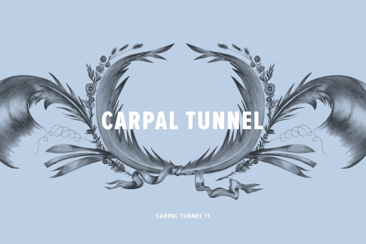 Carpal Tunnel 11