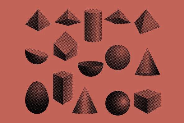 Shapes 01