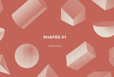 Shapes 01