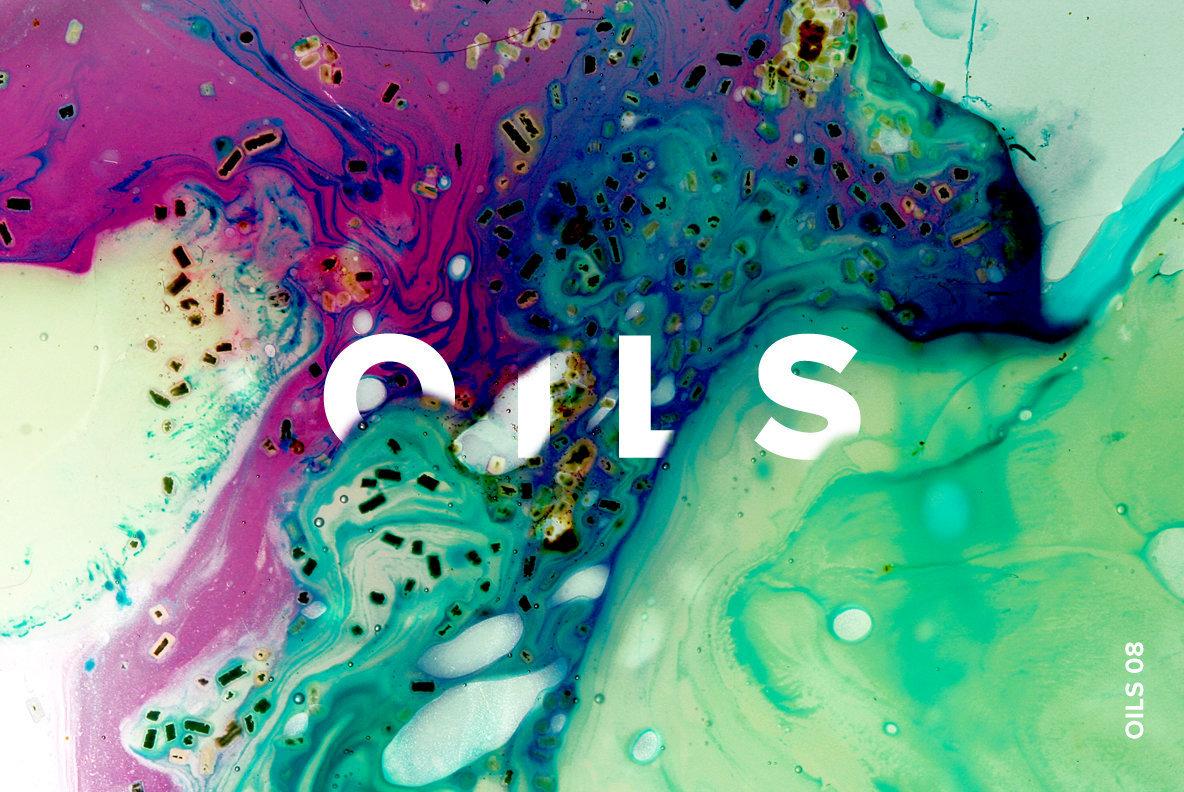 Oils 08