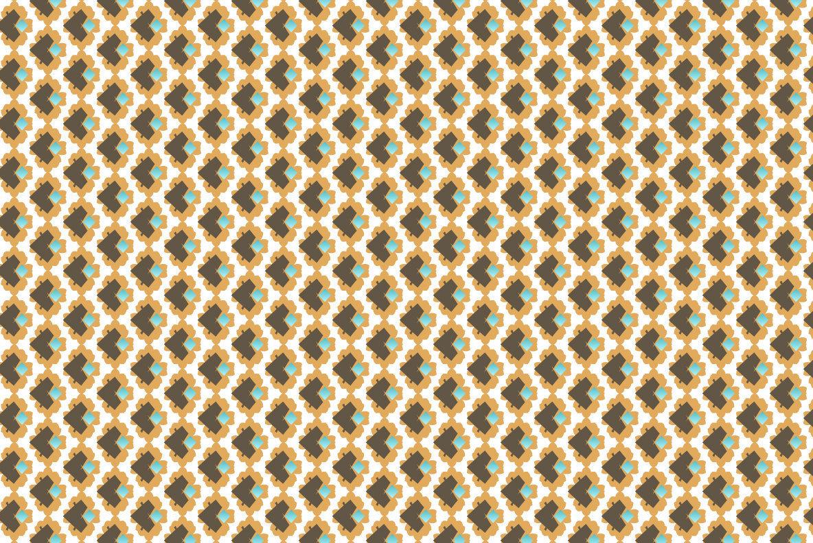 Pattern 19