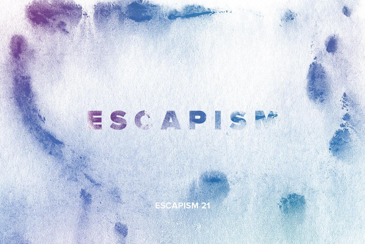 Escapism 21