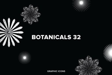 Botanicals 32