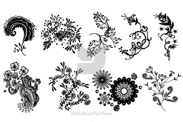 Botanicals 34