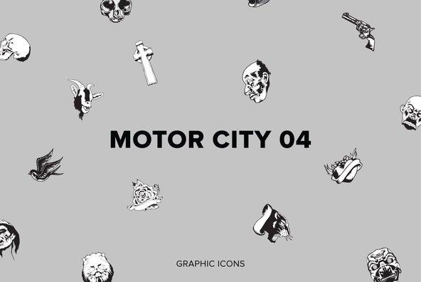 Motor City 04