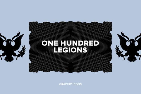 One Hundred Legions