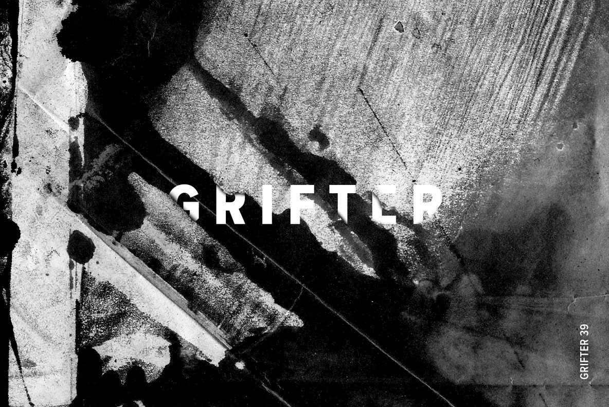 Grifter 39