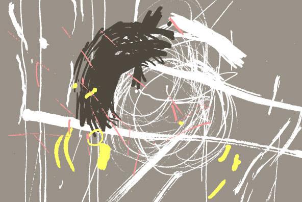 Grifter Scribble 02