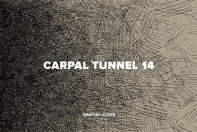 Carpal Tunnel 14