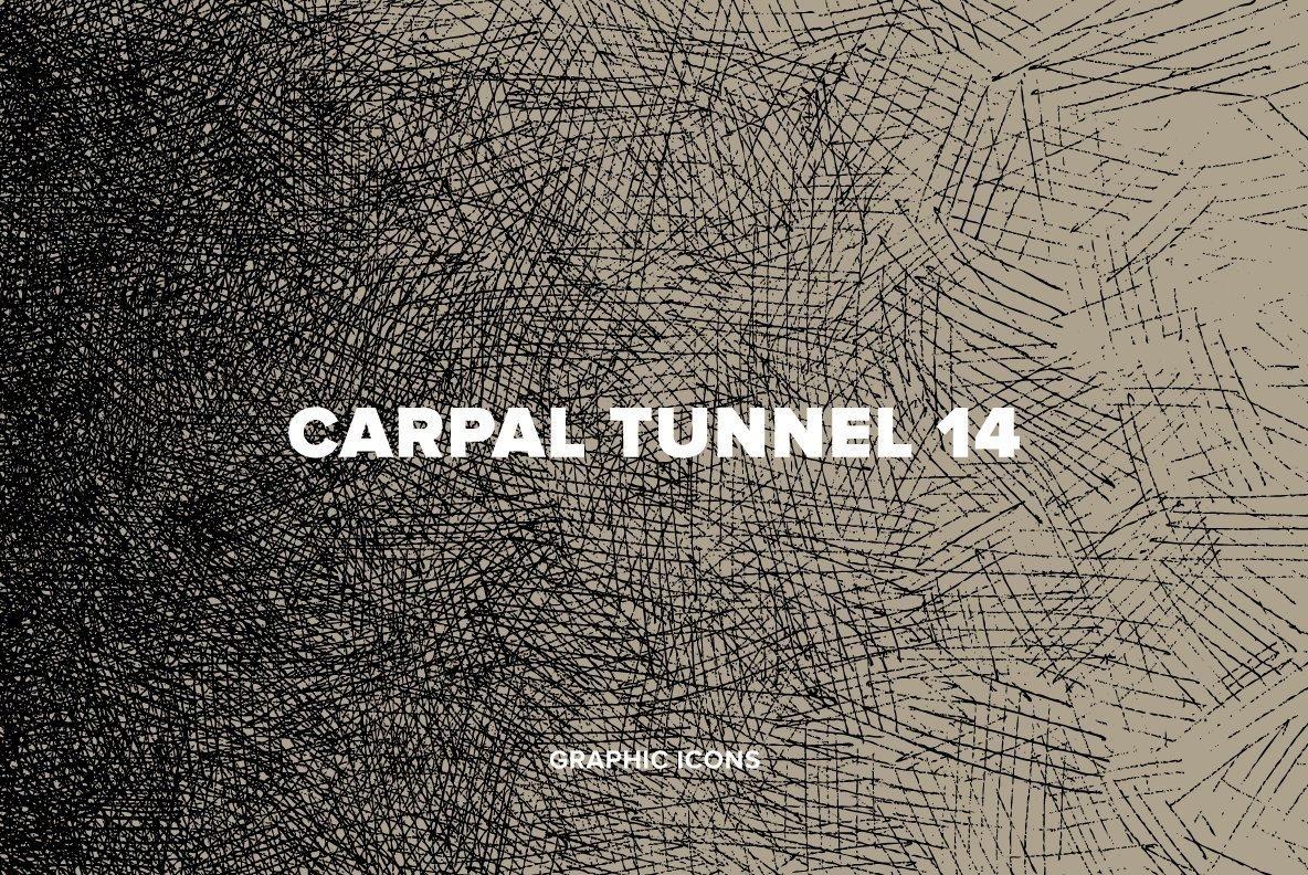 Carpal Tunnel 14