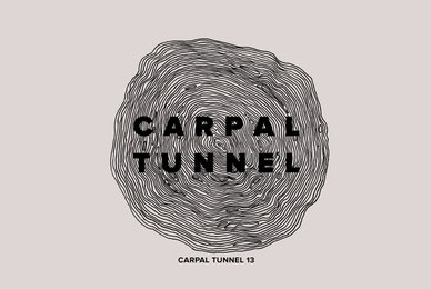 Carpal Tunnel 13