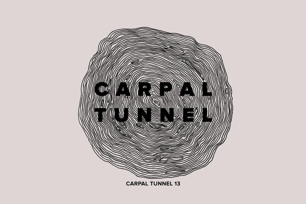 Carpal Tunnel 13