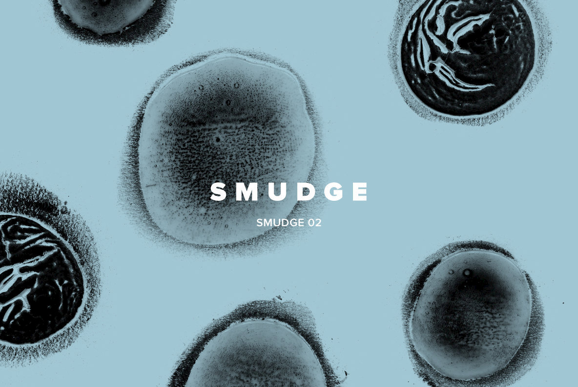 Smudge 02