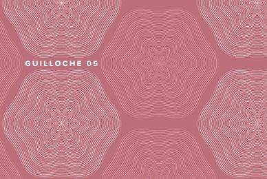 Guilloche 05