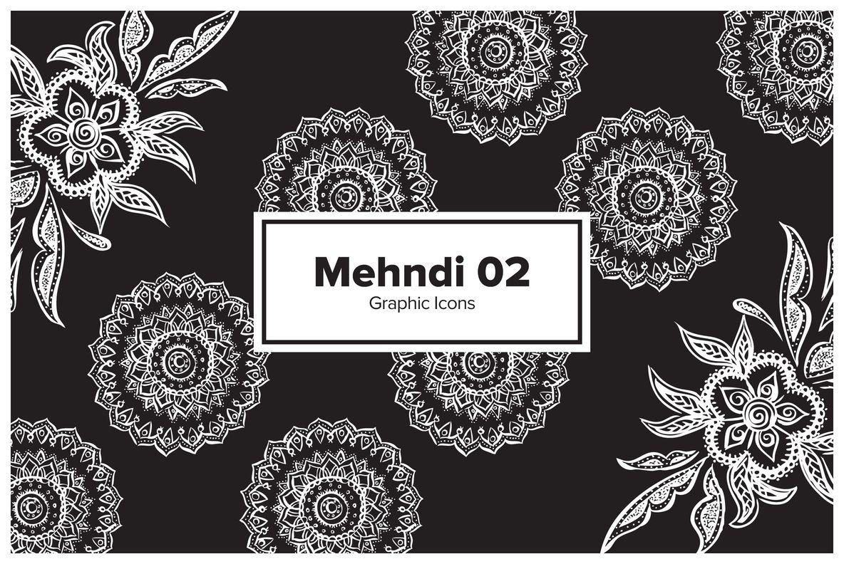 Mehndi 02
