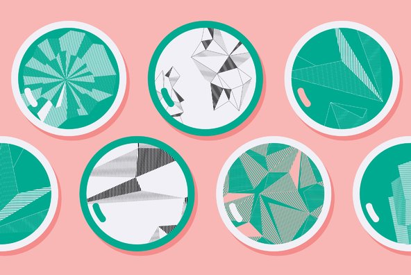 Origami Folds
