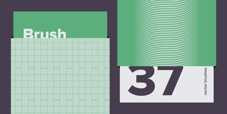 Brush 37