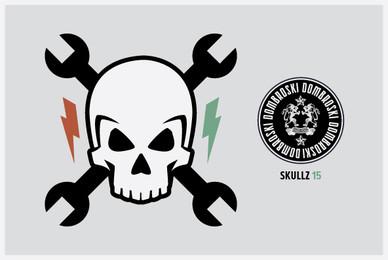 Skullz 15