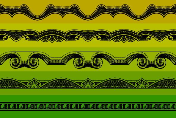 Regime Patterns 02