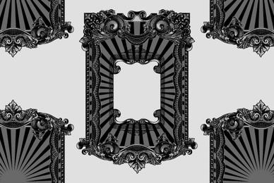 Framed 02