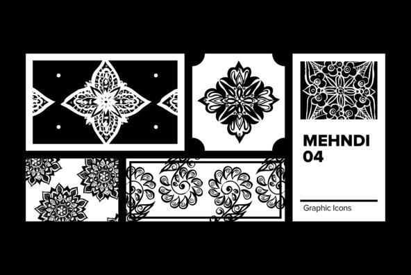 Mehndi 04