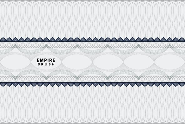 Empire Brush