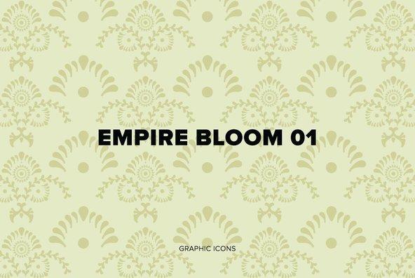 Empire Bloom 01