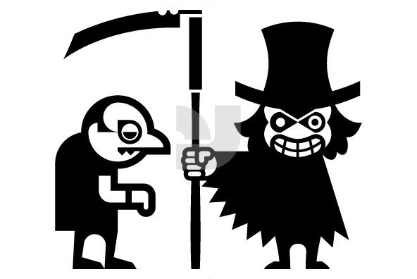 Dead Freaks