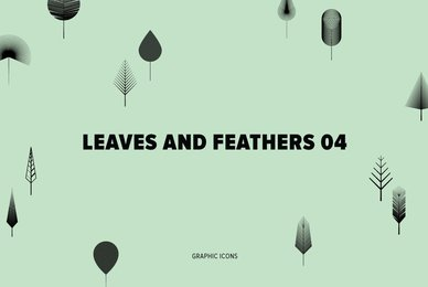 Leaves and Feathers 04