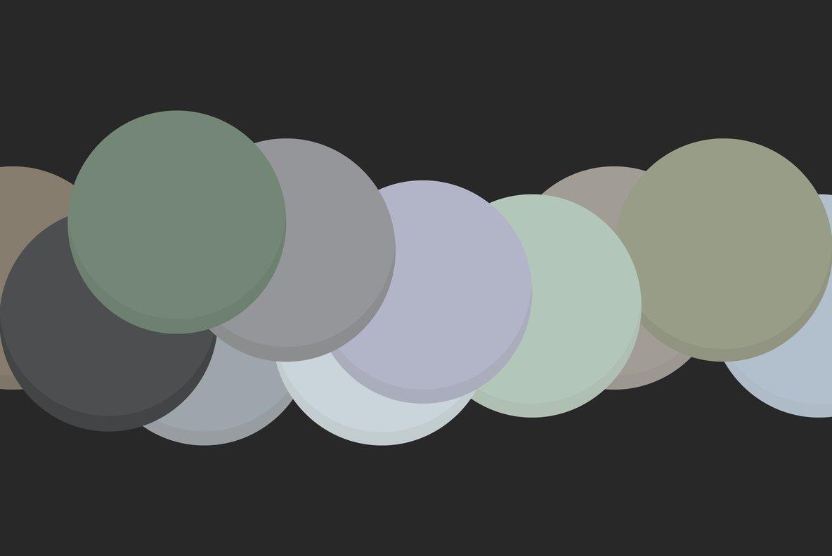 Krom Color Brush