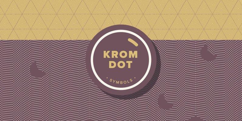 Krom Dot Symbols