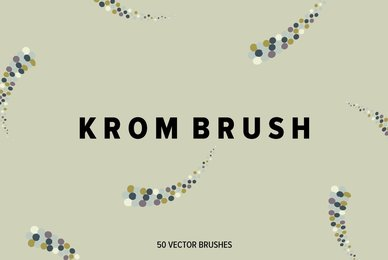 Krom Brush 03