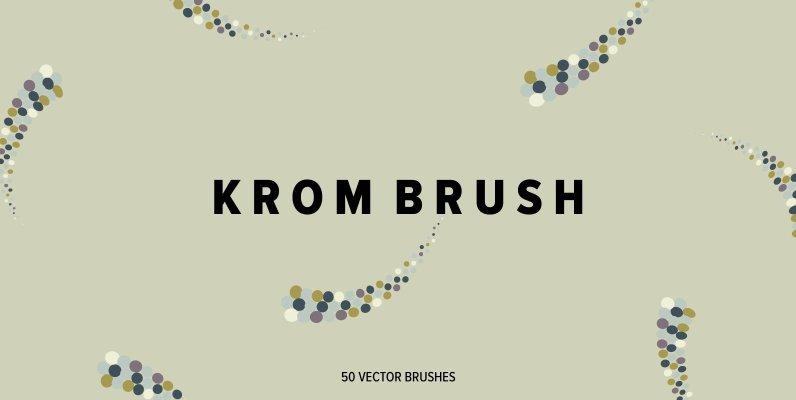 Krom Brush
