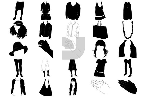 Fashion Collection 01