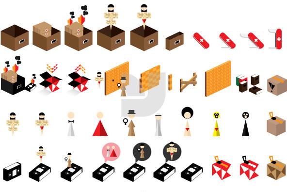 Iconography 02