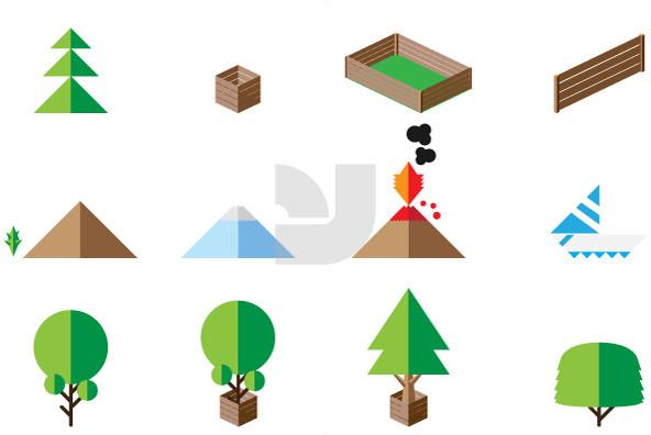 Iconography 03