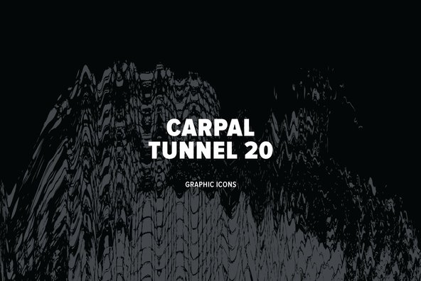 Carpal Tunnel 20
