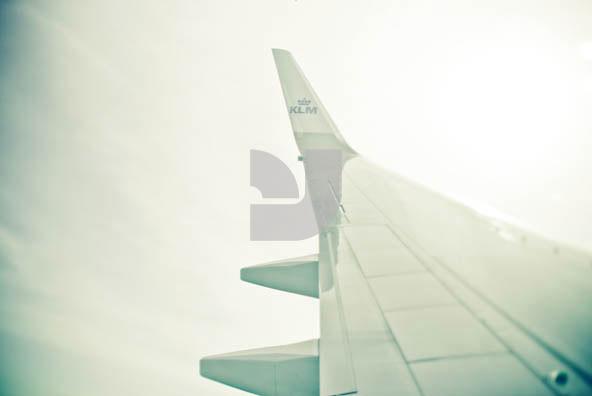 Airport Tilt Shift