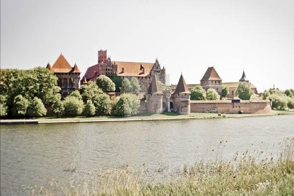 Malbork Castle 02