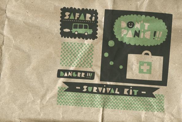 Safari Kit