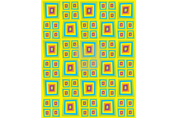 Funkyback Patterns  09
