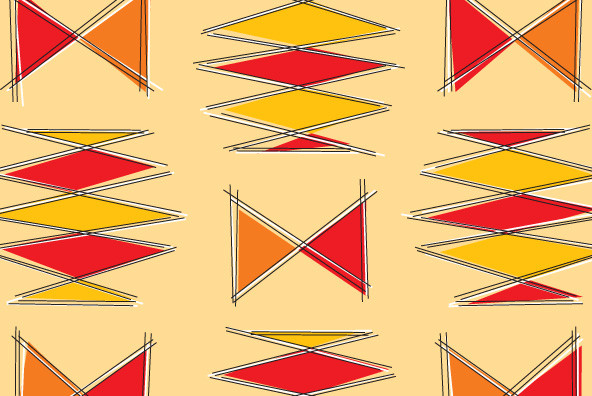 Funkyback Patterns  14