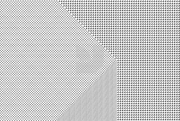 Gradient Cubes