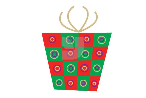 Christmas Gift Boxes 07